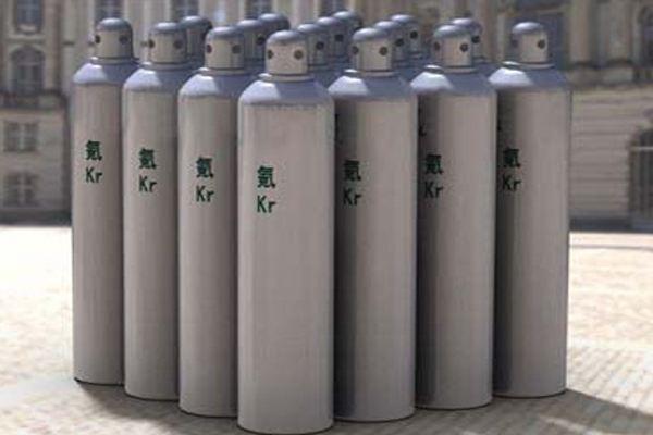 成都工业气体